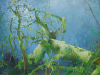 Randall David Tipton: New Paintings