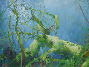 Randall David Tipton: New Paintings