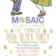 Mosaic Children's Museum 1950's Block Party