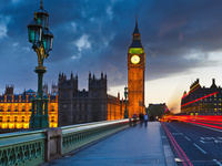 Oberlin-in-London Program Info Session