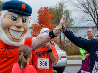 Event image for Homecoming 5k Donut Run | Benefiting Dance Marathon