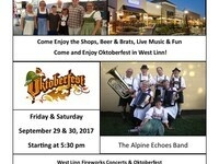 West Linn 2017 Oktoberfest Celebration