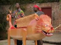 Paa Joe and the Fantasy Coffins of Ghana
