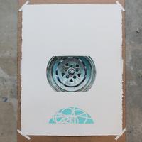 Ongoing - Aaron Tinder Art Exhibition