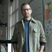Aaron Tinder Artist Reception