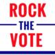 Rock the Vote (Voter Registration)