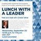 Meet and Greet with Christie Hefner