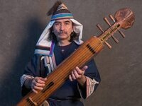 AINU: Spirit and Environment of a Northern People — Lectures by Oki Kano and Nate Renner