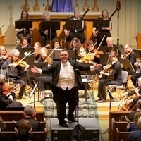 "Oregon Pro Arte Chamber Orchestra presents ""Symphonic Folk Stories"""