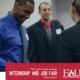 Internship and Job Fair Presented by the FAU Career Center