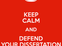 Final PhD Defense for Chandra Mani Adhikari