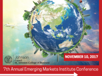 7th Annual EMI Conference: Emerging Multinationals in a Changing World