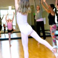 Making It: Kids Do Dance