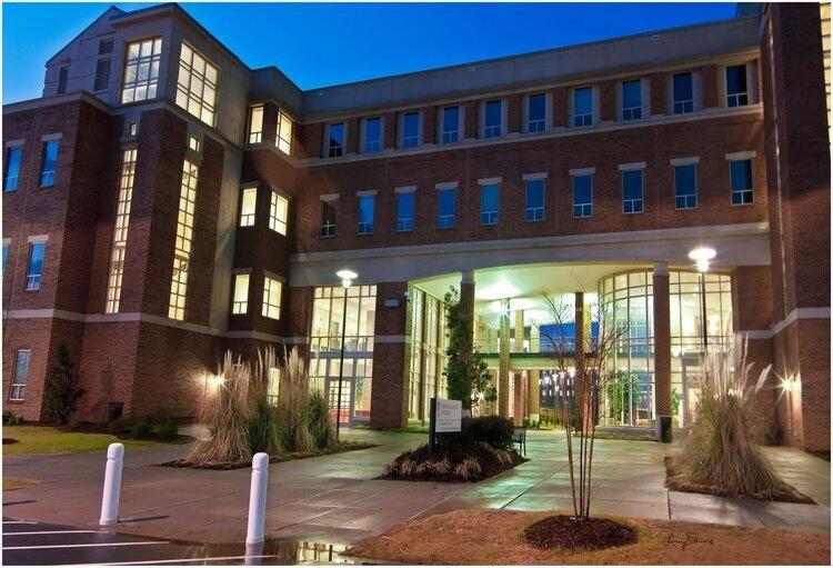 ECU College of Nursing Day