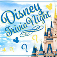 Disney Trivia Night