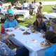 Communication Department Annual Fall Picnic