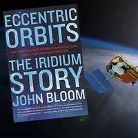 New-New Date! Seminar: Eccentric Orbits – The Iridium Story