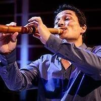 A Future of the Present Past - Kojiro Umezaki, shakuhachi