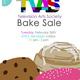 TVAS Bake Sale