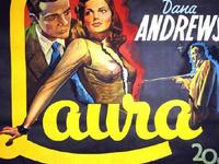 Screening of 'Laura' (Otto Preminger, 1944)