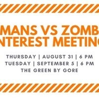 HvZ Interest Meeting