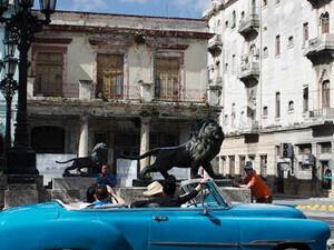 Study Abroad Cuba Interest Meeting