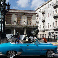 Study Abroad Cuba Interest Meeting