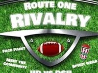 CBAP Route 1 Rivalry UD vs. DSU