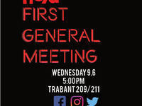 HOLA 1st General Meeting
