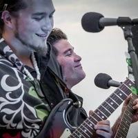 Concert: Hawaiian Father-Son Duo
