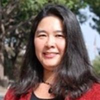 Dr. Sharon Kinoshita - Silk Roads Winston-Salem Series