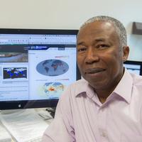 PAOC Colloquium: Charles Ichoku (NASA Goddard)