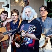 David Grisman Bluegrass Experience at the Beacon