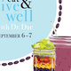 Eat & Live Well: Snacks for Success