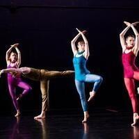 Heart of Dance