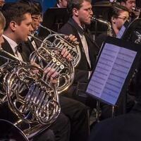 UCI Wind Ensemble