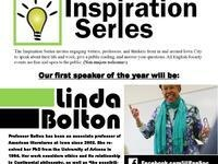 Inspiration Series: Linda Bolton