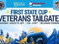First State Cup - Veteran Tailgate