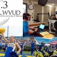 WVUD Sports Presents Delaware Football