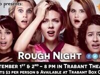 SCPAB Presents: Rough Night