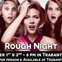 SCPAB Presents: Rough Night