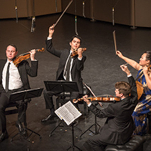 Calidore String Quartet, Visiting Guest Artists