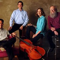 Blair String Quartet with Serafin String Quartet