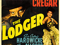 Cinema Symphony Series: Alfred Hitchcock's The Lodger