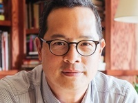 Visiting Author | Jeff Chang | Community Dialogue