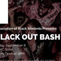 Black Out Bash