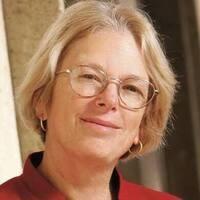 Distinguished Lecture Series - Pamela Samuelson