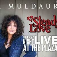 Thursday Night Live with Maria Muldaur & Her Red Hot Bluesiana Band
