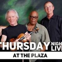 Thursday Night Live with Tom Rigney & Flambeau