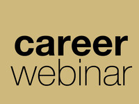 FREE Career Webinar: Recalibrate for Life 2.0